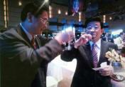 贵州省循环经济项目香港签约式